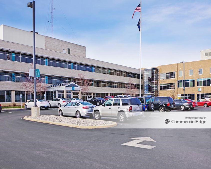 DeKalb Health - Physician Office Building 1316