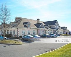 1535 Highlands & 1555 Professional Offices - Lititz