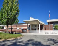 Maine Medical Center - Scarborough Campus - Surgery Center - Scarborough