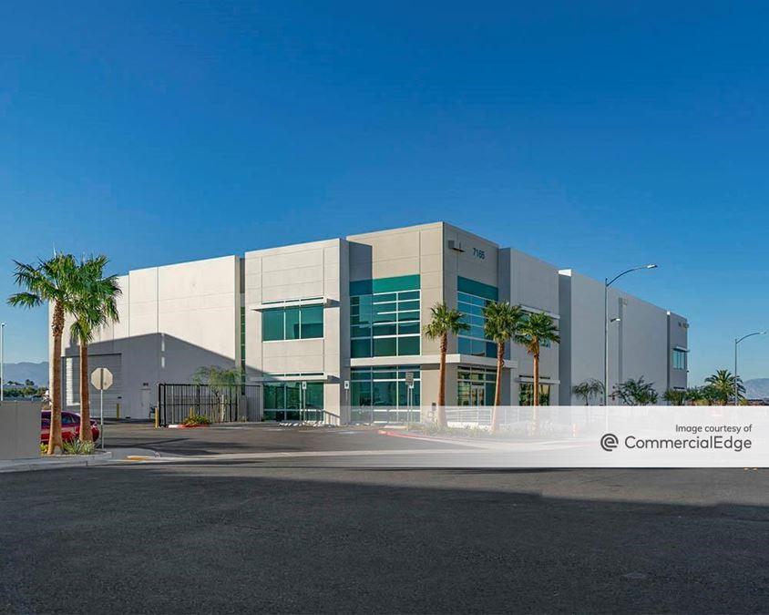 Prologis Warm Springs Business Center