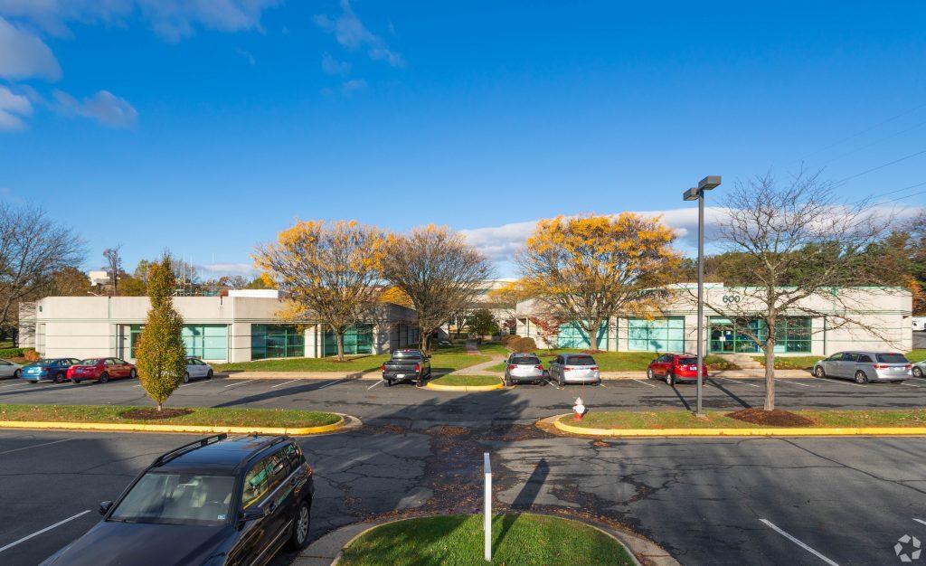 610 Herndon Parkway, suite 400, Herndon VA