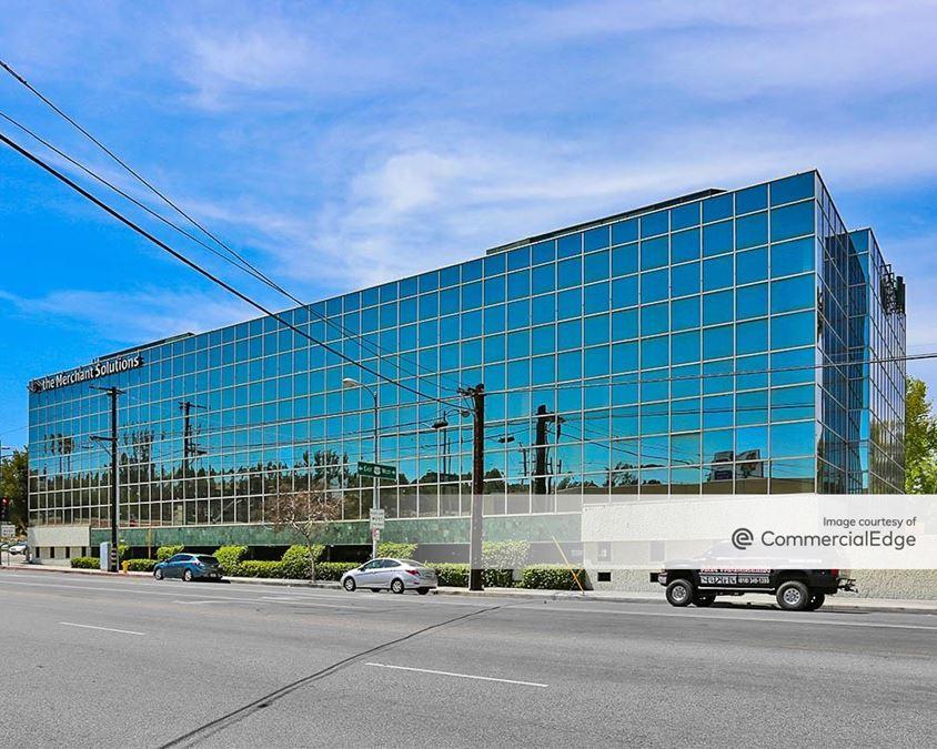 Woodland Hills Office Park - 22801 Ventura Blvd