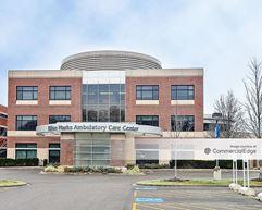 NorthShore University HealthSystem Highland Park Hospital - Ambulatory Care Center - Highland Park