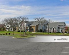 Moorestown Office Center - Moorestown