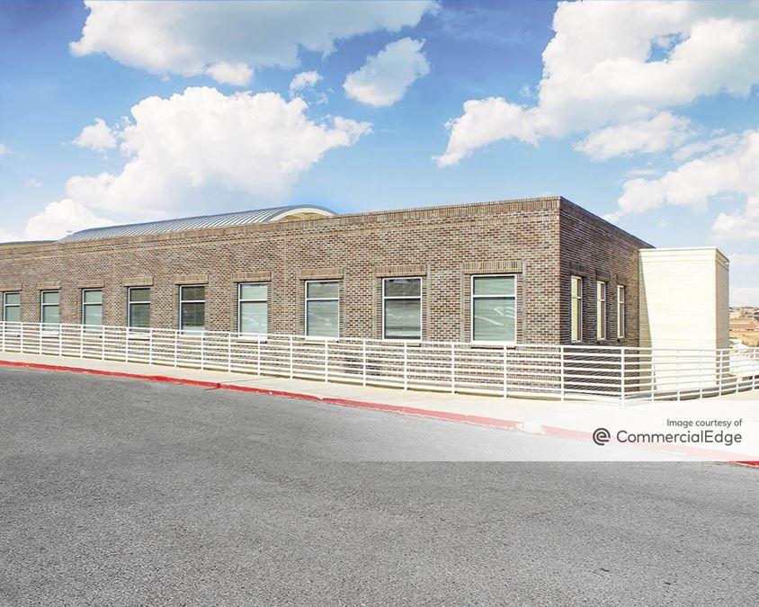 West Mesa Medical Pavilion