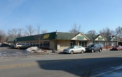 PRICE REDUCED! Retail Building For Sale - Homewood
