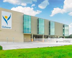 Ochsner Medical Clinic - Lake Terrace - New Orleans