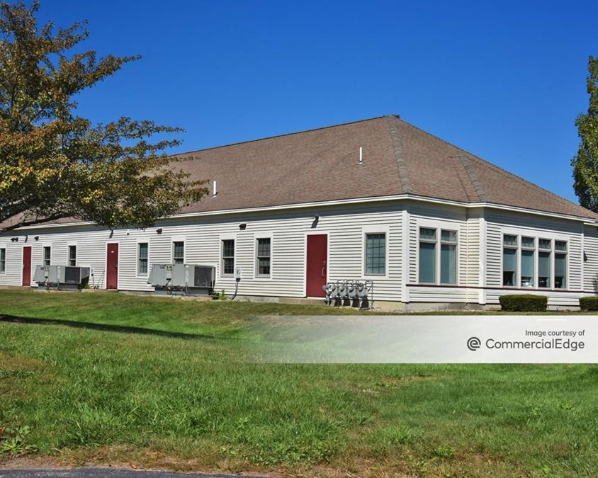Portland Farms Professional Center