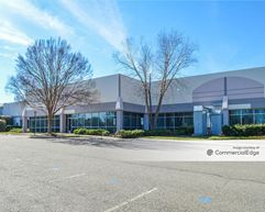 Windsor Business Park - 8580 Magellan Pkwy - Richmond