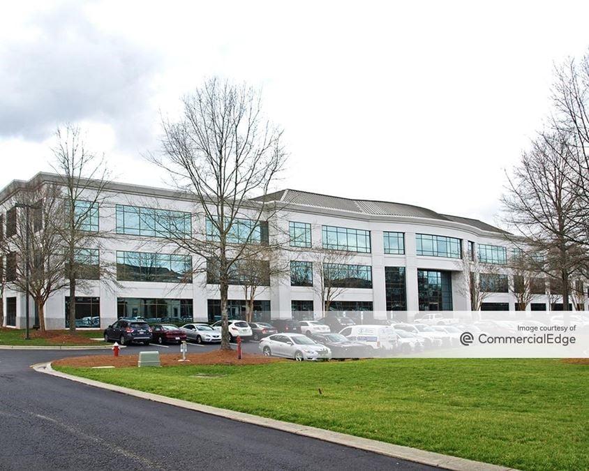Centre Green Park - 4000 CentreGreen