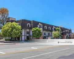 1405 North San Fernando Blvd - Burbank