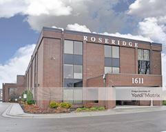 Roseridge Office Building - Roseville