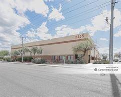 2255 West Desert Cove Avenue - Phoenix