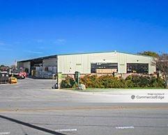 Hunter Professional Plaza - San Marcos