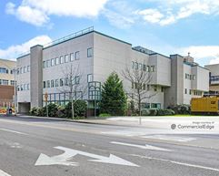 Sacred Heart Medical Center University District - Center for Medical Education and Research - Eugene