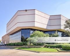 CentrePort Business Park - 4300 Diplomacy Road - Fort Worth