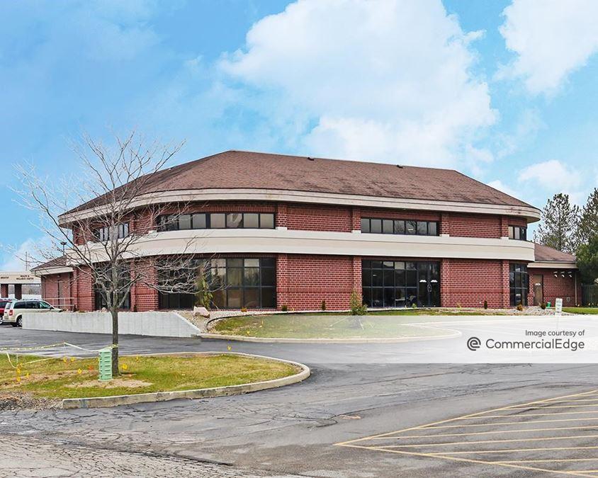 KCH Campus - KCH Health & Wellness Center Building