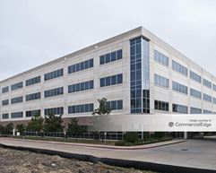 Foundation Medical Tower - Bellaire