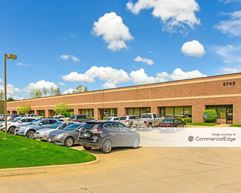Boettler Oaks Business Center - Uniontown