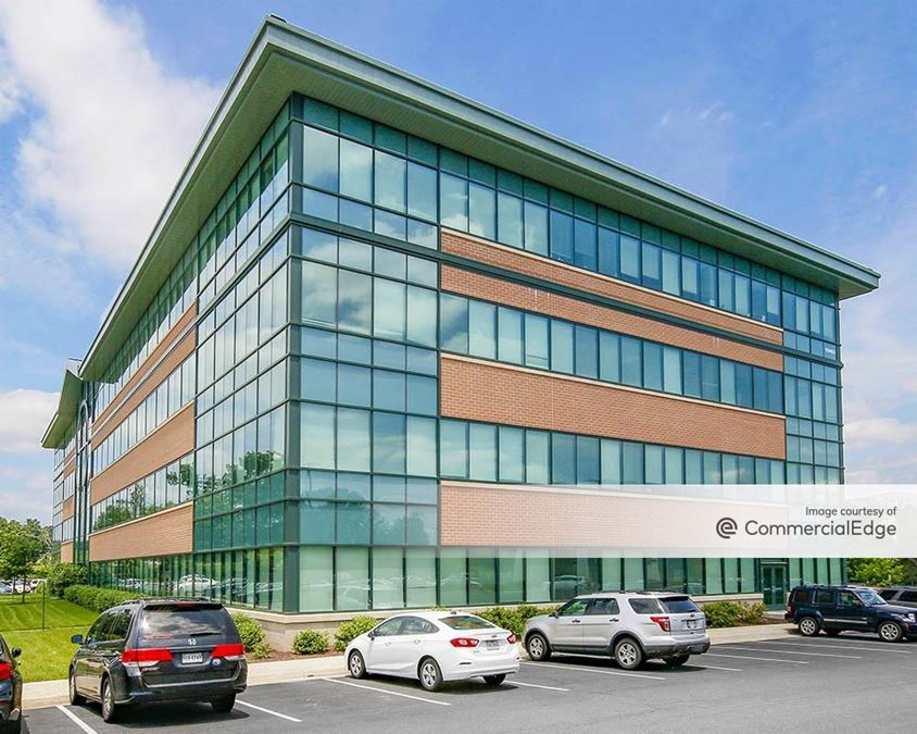 Lansdowne Office Park - 19465 Deerfield Avenue