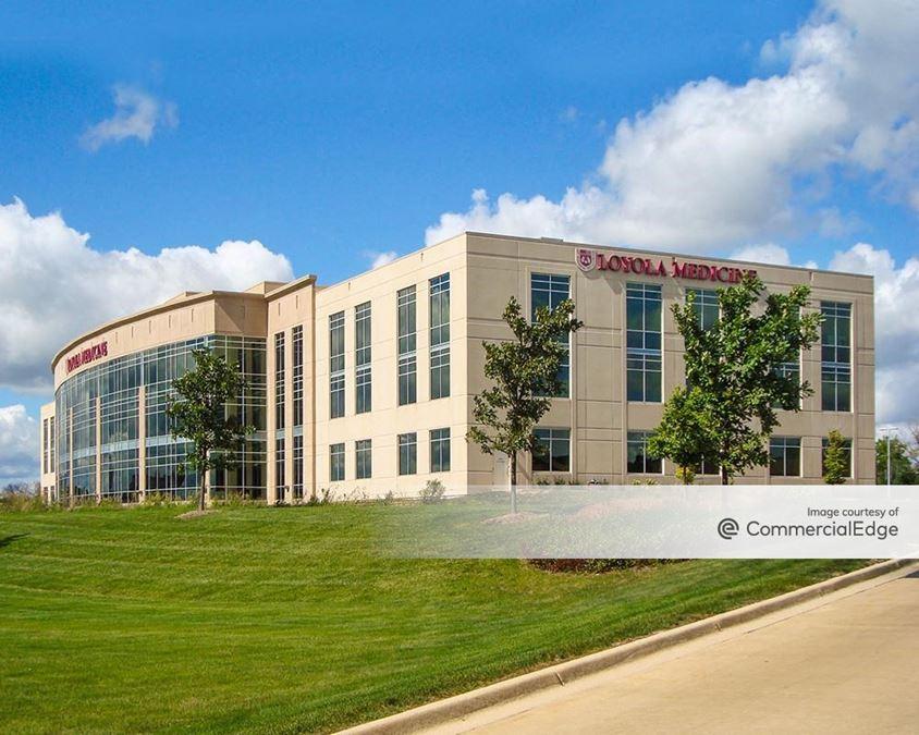 Burr Ridge Medical Center