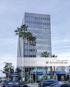 Westwood Medical Plaza - Los Angeles