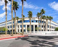 Crossing Business Center X - Las Vegas