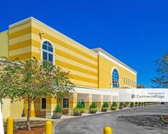 Bon Carre Technology Center - Baton Rouge
