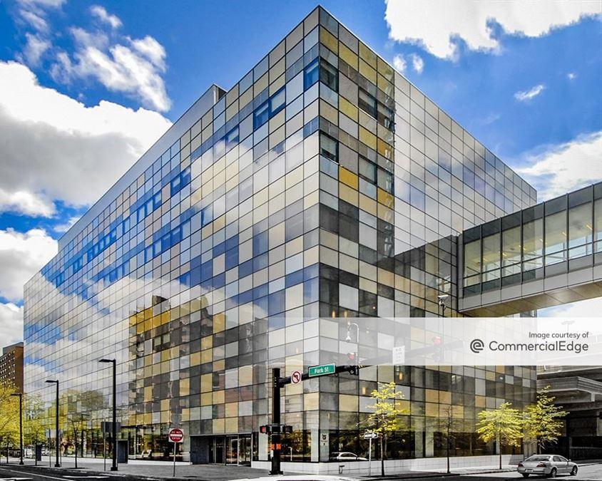 Park Street Building