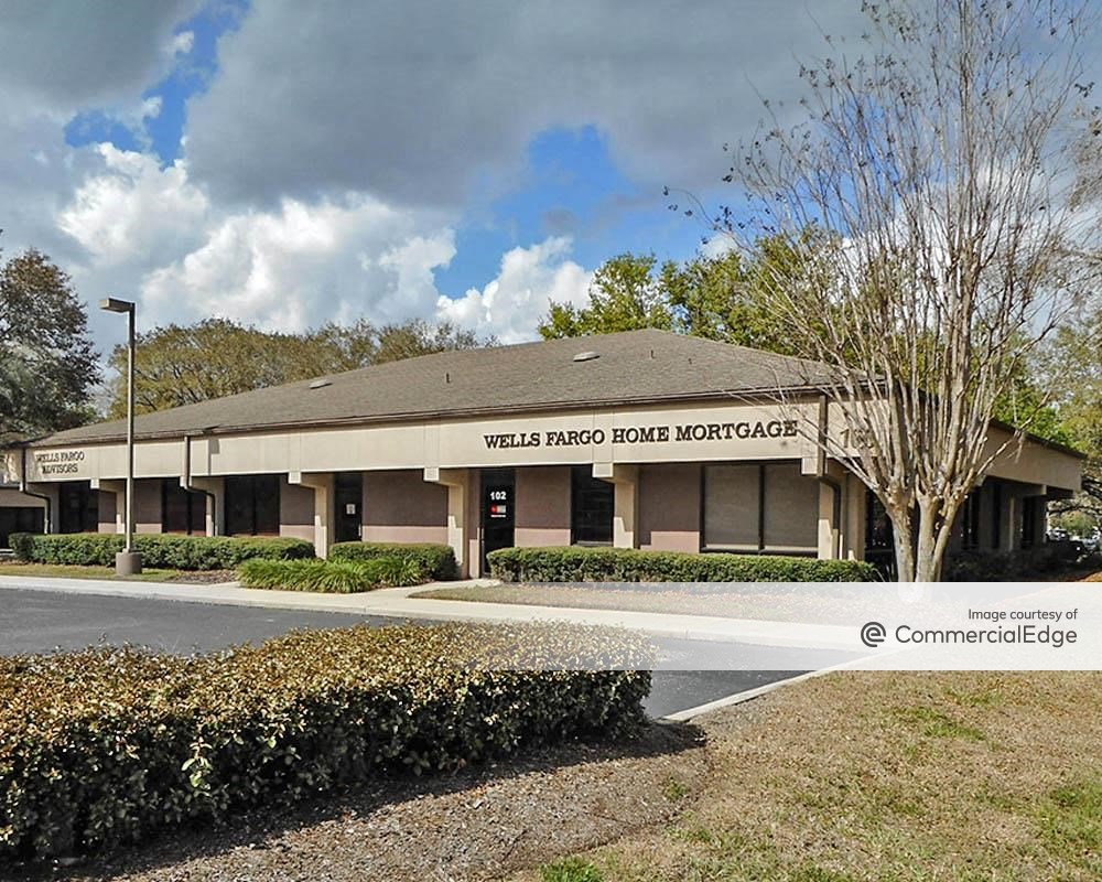 Paddock Park Professional Center 3200 Sw 34th Avenue Ocala Fl Office Space