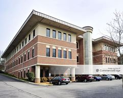 Edmondson Pike Professional Center - Nashville
