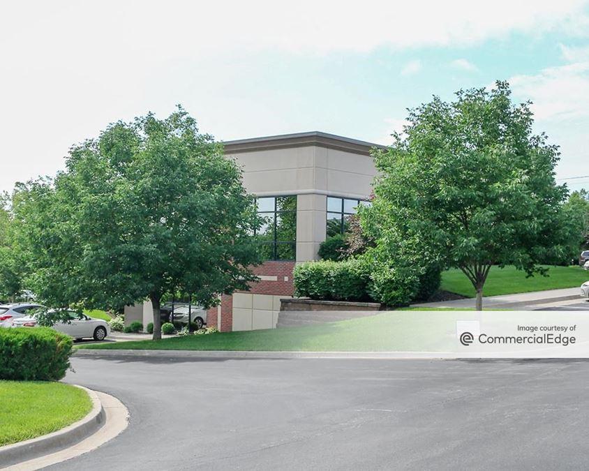Corporate Ridge Office Park - 17795 West 106th Street