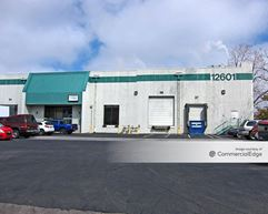 Upland Distribution Center II - Building 1 & 2 - Aurora