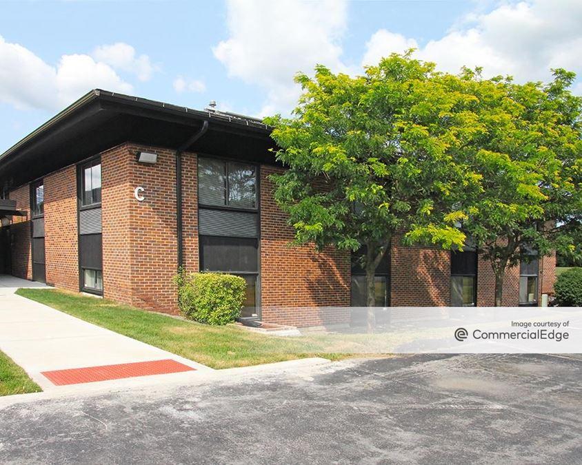 Lyndon Office Park