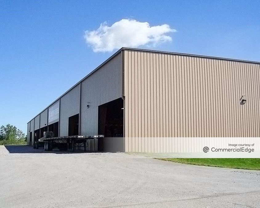West Point Plaza Industrial Park - 1501 Huehn Street