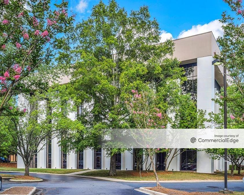 Charlotte East - 5800 Building