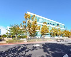 Stanford Outpatient Center - 420 Broadway - Redwood City
