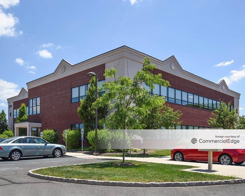 Clearbrook Commons Medical & Professional Office Park - 294 Applegarth Road