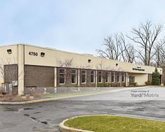 Pioneer Building II - Garfield Heights