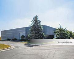 Mill Run Business Center - Milwaukee