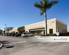 Centrepark West Building II - West Palm Beach