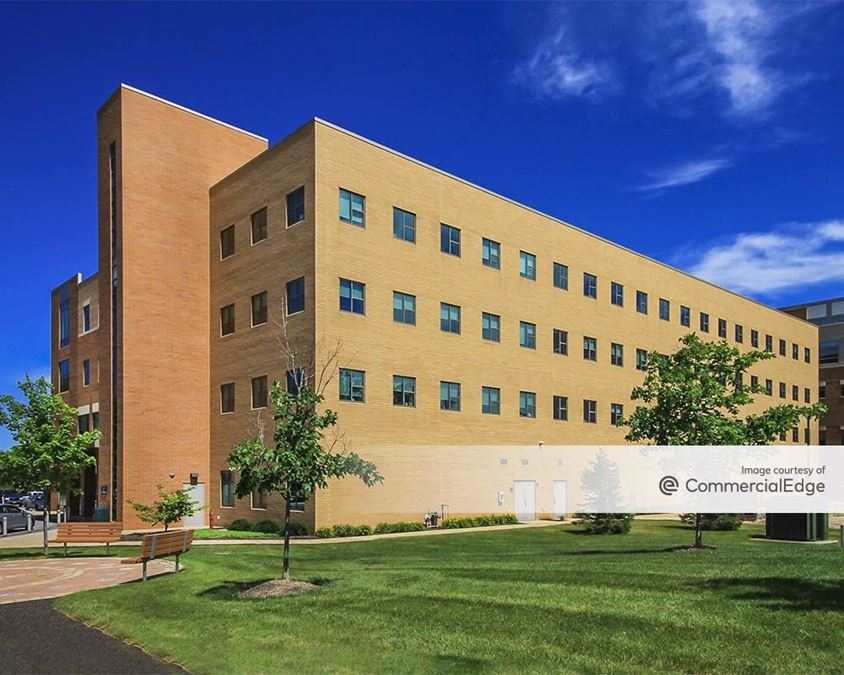 TriPoint Medical Center - Physician Pavilion