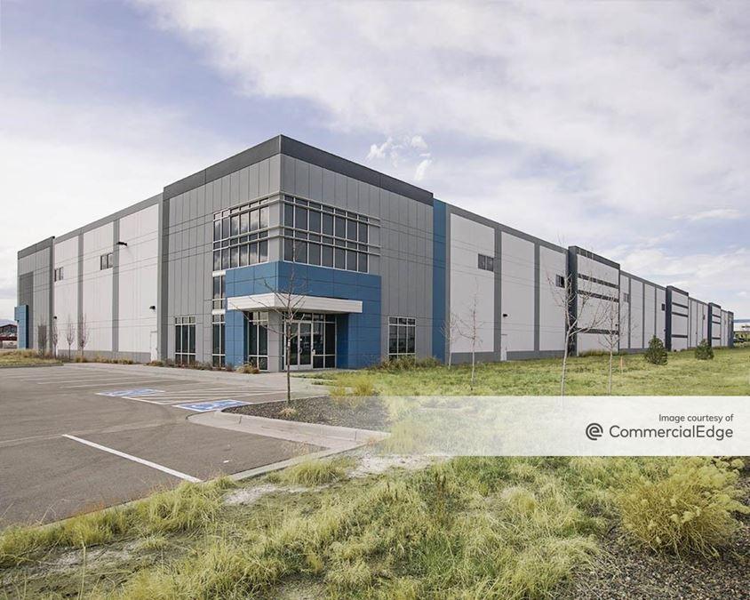Crossroads Commerce Park - Building 3