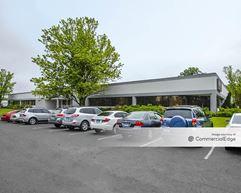 Spectrum Office and Technology Park - 375 Willard Avenue - Newington