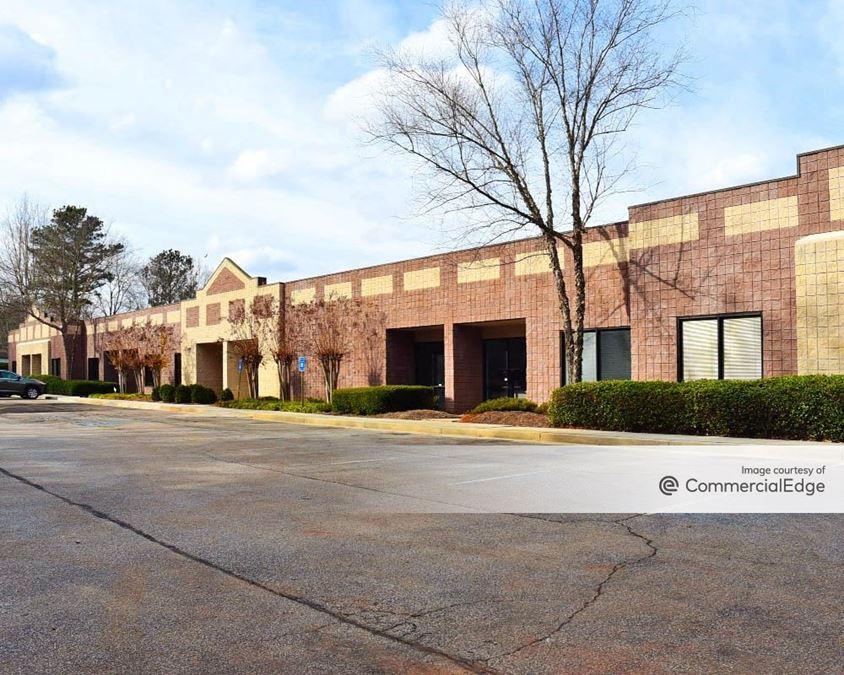 316 Business Center, Building D
