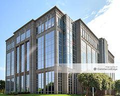 5 Coliseum Centre - Charlotte