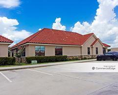 Riverstone Office Center - Missouri City