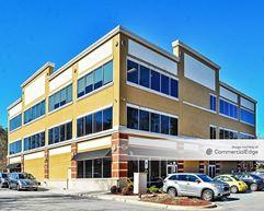 Elvaton Park Office Building - Pasadena