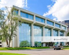 BlueCross BlueShield Building - Nashville