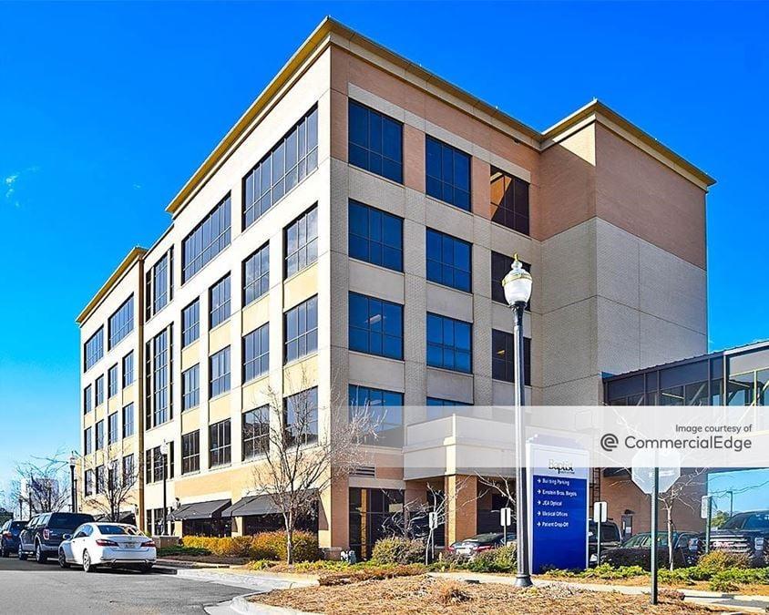 Baptist Medical Center - Belhaven Building